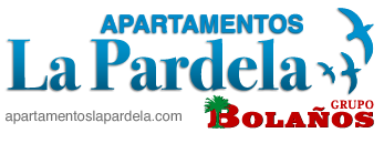 Apartamentos La Pardela